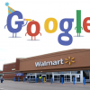 Google And Walmart Allies To Compete With Amazon