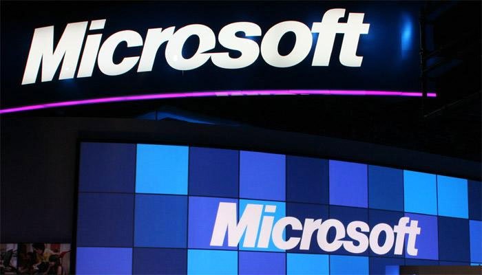 Sign Into Microsoft Account