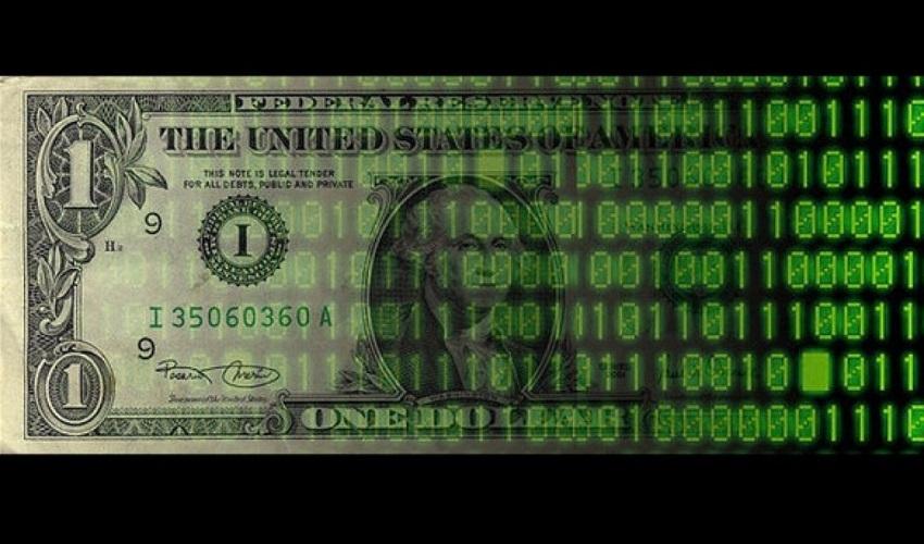 Crypto-cash