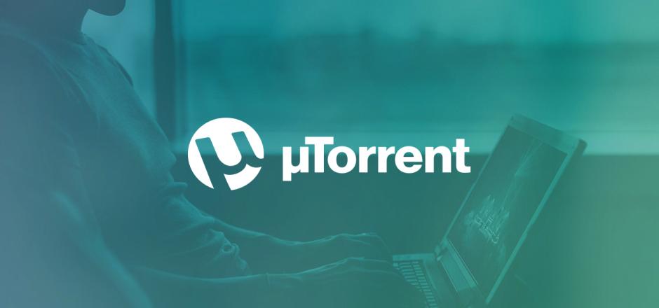 remove µTorrent