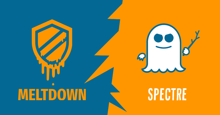Meltdown and Spectre Flaws