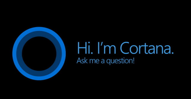 Microsoft moving Cortana