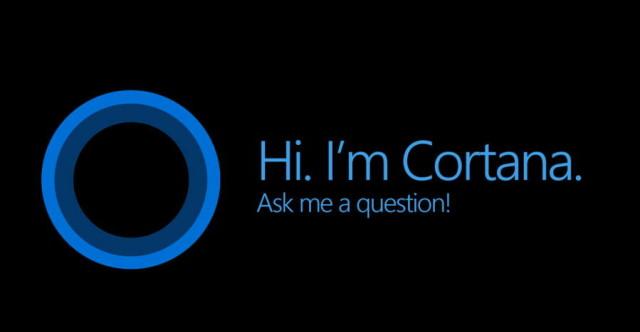 Microsoft moving Cortana