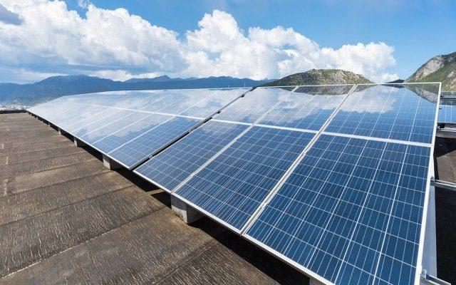 Microsoft Solar Deal