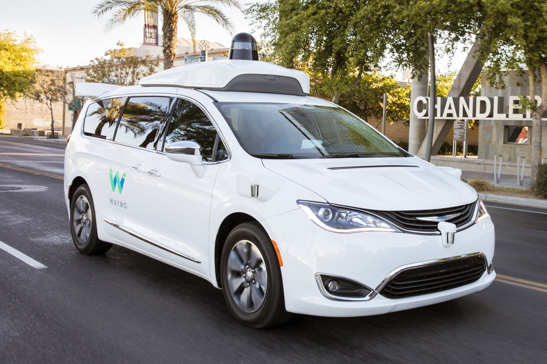 Australia self-driving cars