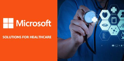 Microsoft Healthcare